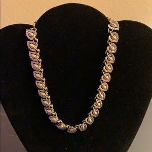 Jewelry - Heart shaped design Necklace by Coro
